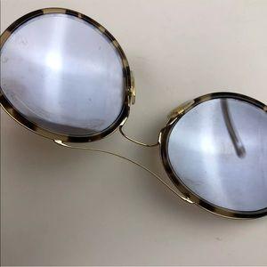 c8bb24e074b04 Gucci Accessories - Gucci Sunglasses Havana Honey Gold Brown Mirror